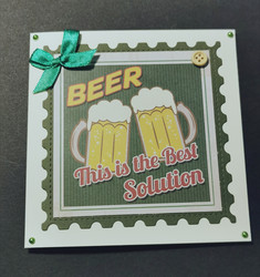 Kortti olut