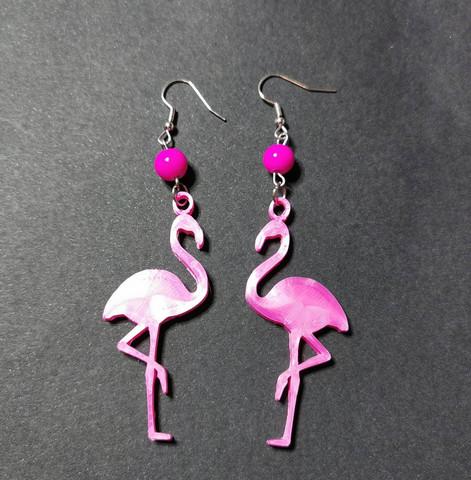 Flamingo tuotepaketti 2
