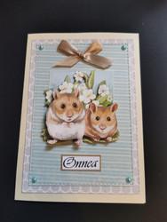 Hamsteri kortti