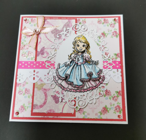 Prinsessa kortti