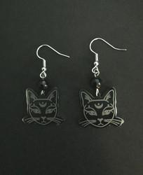 Kissa korvakorut