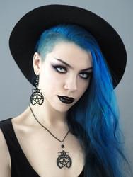 Korvakorut witch