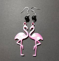 Flamingo set 1