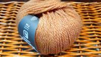 Respect Wool Addicts 1025.0015 okra