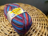 Regia Meilenstein color villasekoitelanka, väri 02286