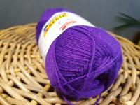 Regia TrendPoint villasekoitelanka, väri 06616 violetti