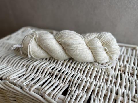 Malabrigo sock, väri 063 Natural