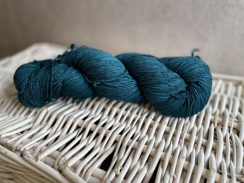 Malabrigo sock, väri 412 Teal feather