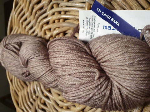Malabrigo Arroyo Sand bank