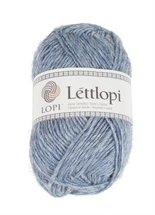 Lettlopi 11700 airblue