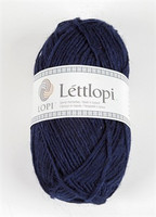 Lettlopi 19420 navy blue