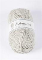 Alafosslopi 0054 light ash  heather