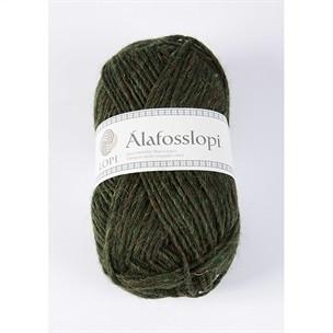 Alafosslopi 9966 cypress green