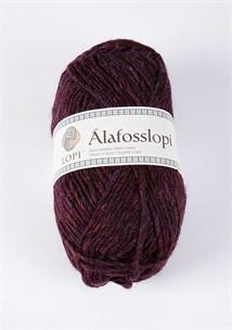Alafosslopi 9961 bordeaux heather