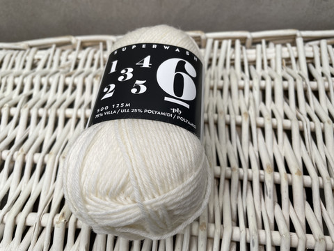 6-ply, Cannoli cream