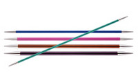Zing sukkapuikot 15 cm KnitPro