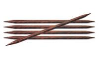 Cubics sukkapuikot 20 cm, KnitPro