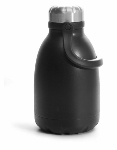 Kahvikannu musta