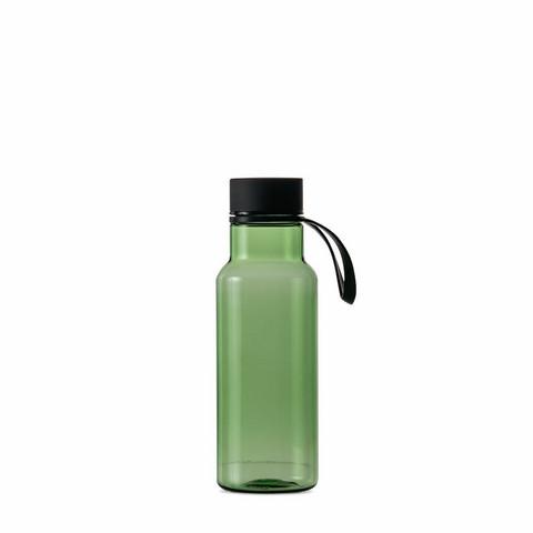 Juomapullo 35cl, vihreä