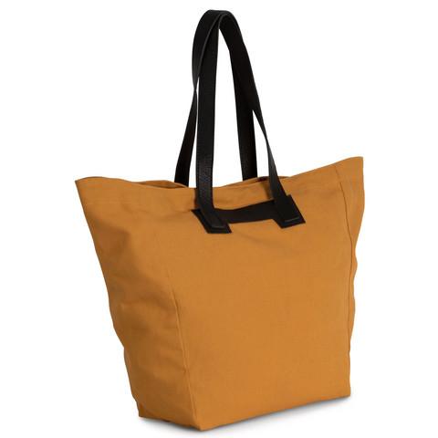 KiMood Käsilaukku, Cumin yellow