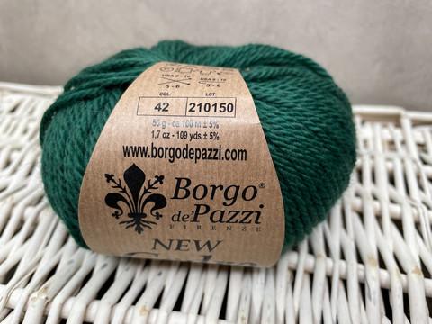 Borgo de Pazzi New Cedro, väri 42 havun vihreä