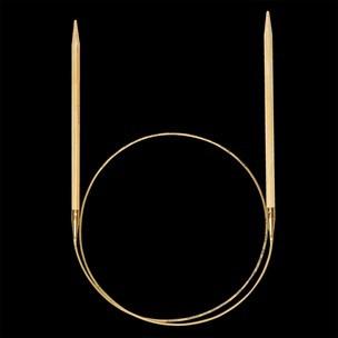 Addi Bambu, pyöröpuikko 40 cm