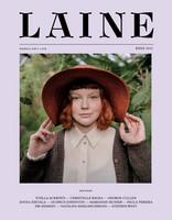 Laine Magazines 11 ENNAKKOMYYNTI, englanninkielinen