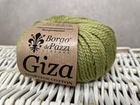 Borgo de Pazzi, Giza puuvillalanka väri 6 lime