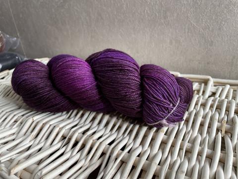 Malabrigo sock, väri 136 Sabiduria