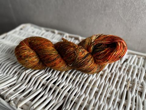 Malabrigo Mechita, väri 999 Paprika