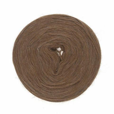 Plötulopi 0009 brown heather