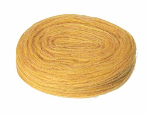 Plötulopi 1424 golden yellow heather