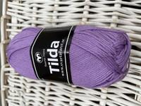 Svarta Fåret Tilda, väri 62 lila