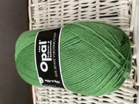 Opal, yksivärinen 6-säikeinen ,  grass 7903