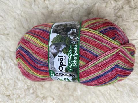 Opal fascination 4-säikeinen, 11030 Rakastamme lampaita