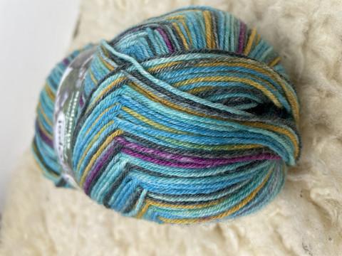 Opal fascination 4-säikeinen, 11035 iloinen vaeltava lammas