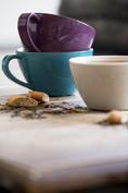 Neulojan tee- ja kahvi tuotteet