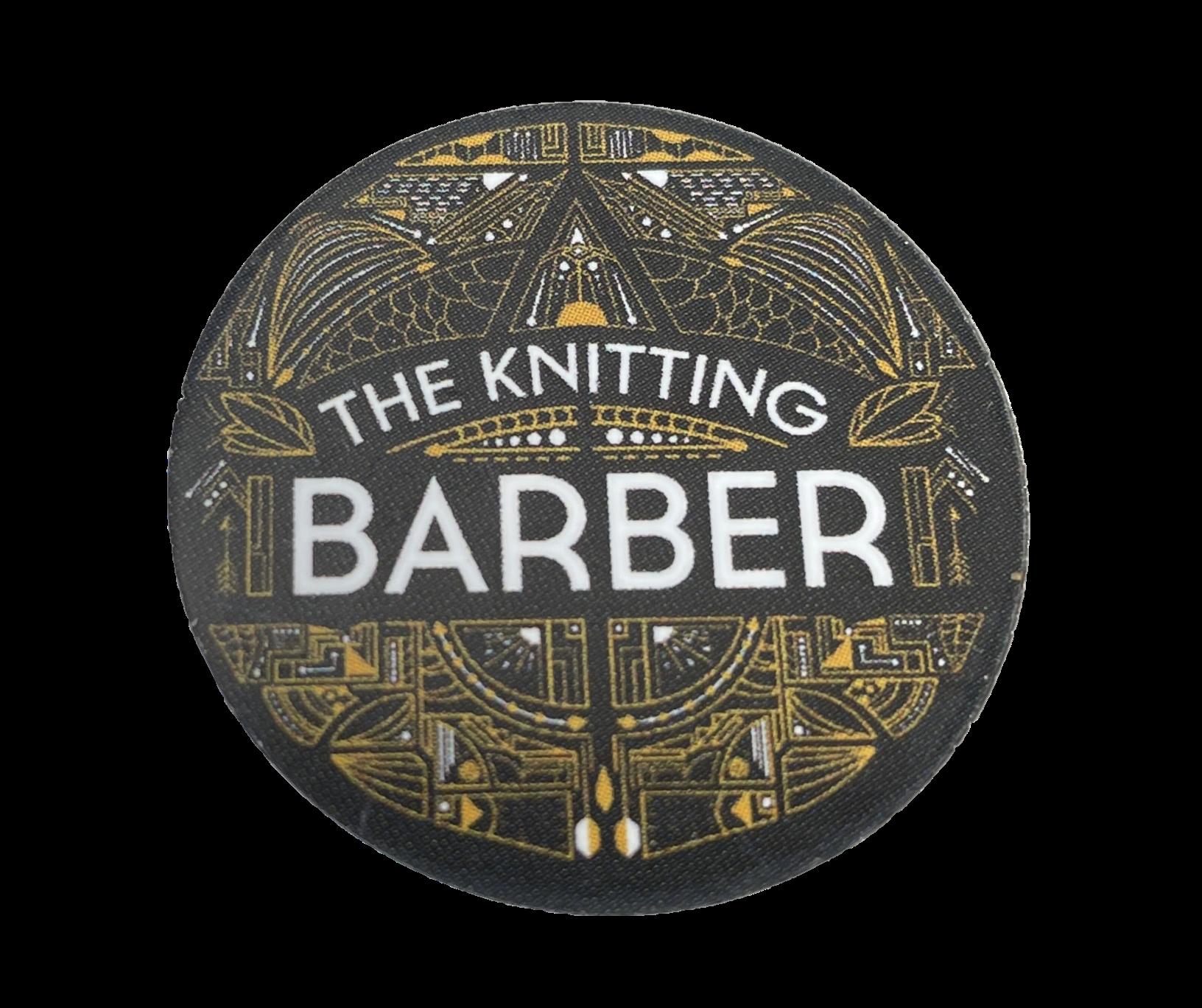 The Knitting Barber