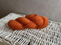 Malabrigo sock, väri 802 Terracota