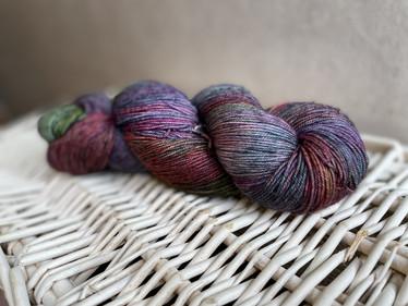 Malabrigo sock, väri 886 Diana
