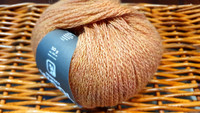 Respect Wool Addicts 1025.0015 okra