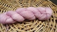 Malabrigo lace Pink frost