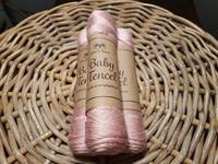 Baby TENCEL 50g vanha roosa