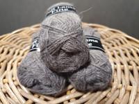 Soft Lama Fine 50 g harmaa-ruskea