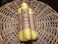 Baby TENCEL 50g keltainen
