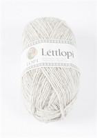 Lettlopi 10054 light ash heather