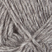 Lettlopi 10057 grey heather
