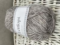 Lettlopi 0086 light beige heather