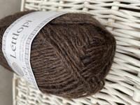 Lettlopi 0867 chocolate heather