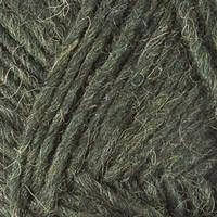 Lettlopi 11407 pine green heather